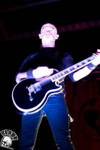 Rise Against 4/9/2011 @ Bill Gram Civic Auditorium (San Francisco, CA)