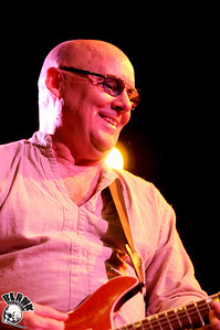 Ronnie Montrose 9/2/2011 @ The Catalyst Club (Santa Cruz, Ca) Blank Productions Photography, Brian S. Crabtree Photography