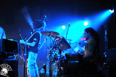 SOJA 5/7/2011 @ The Catalyst Club (Santa Cruz, Ca)