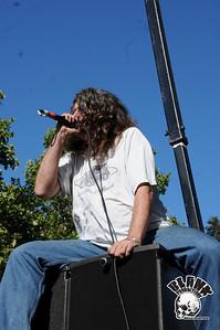The Adolescents 6/26/2010- Vans Warped Tour San Francisco @ Shoreline (Mountain View, CA)
