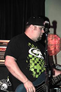 The B Foundation 3/31/2011 @ The Catalyst Club (Santa Cruz, Ca)