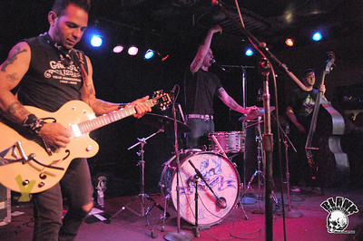 The Chop Tops 6/9/2010 @ Moe's Alley (Santa Cruz, CA)