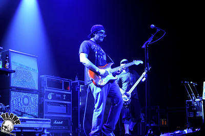 The Expendables 10/8/2011 @ The Fox Theater (Oakland, Ca) Blank Productions Photography, Brian S. Crabtree Photography,
