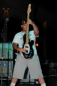 The Expendables - Modesto X-Fest 8/7/2010