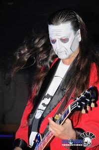 The Misfits 11/7/2010- ManDown Productions @ The Avalon (Santa Clara, CA)