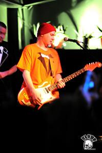 The Vandals 12/5/2010 @ The Catalyst Club (Santa Cruz, CA)