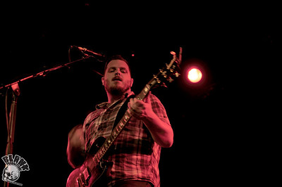Thrice 6/13/2012 @ The Catalyst Club (Santa Cruz, Ca) Blank Productions Photography, Brian S. Crabtree Photography