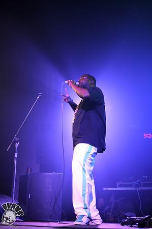 Afroman 4/20/2012