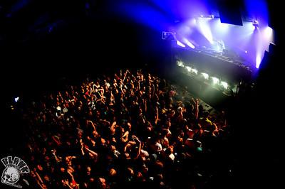 Bassnectar 5/6/2012