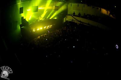 Bassnectar 5/7/2012