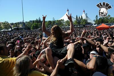 Chimiara 7/11/2010- RockStar Mayhem- YMM #80