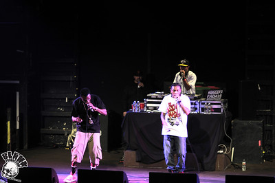 Los Rakas 7/30/2011 @ The Catalyst Club (Santa Cruz, Ca) Blank Productions Photography, Brian S. Crabtree Photography