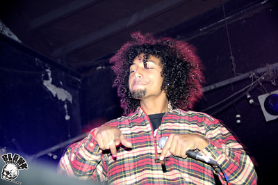Los Rakas12/3/2011 @ The Catalyst Club (Santa Cruz, Ca) Blank Productions Photography, Brian S. Crabtree Photography