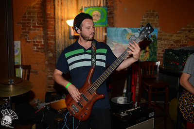 "Eliquate 3/17/2013 - ""Does America"" Tour Brew Brothers (Galveston, TX) Blank Productions Photography, Brian S. Crabtree Photography"