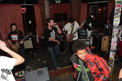 """Eliquate 3/28/2013 - """"Does America"""" Tour @ All Asia (Cambridge, MA) Blank Productions Photography, Brian S. Crabtree Photography"""