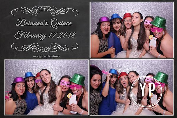 Briana's Quince