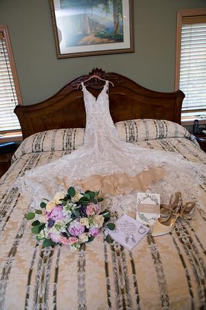 Brianna and Frankie's Wedding Photos