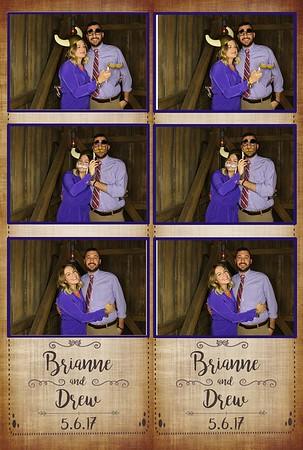 Brianne & Drew
