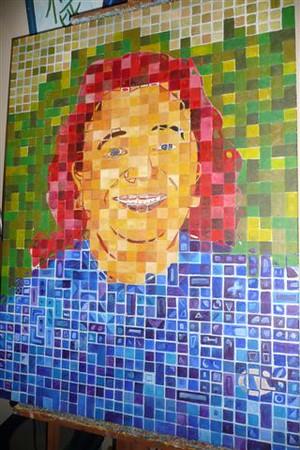 Brian's Paintings