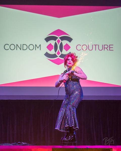 Condom Couture 2016