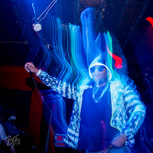 Kool Keith at A3C Festival