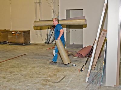 2007.03.12 Briar Patch construction