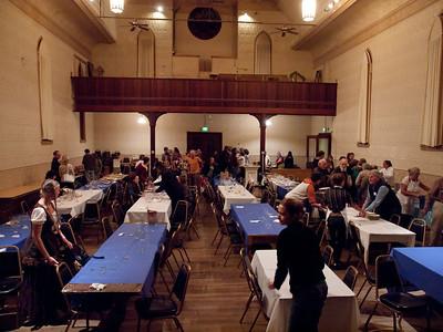 2010.10.19 Briar Patch Oktoberfest & owner meeting