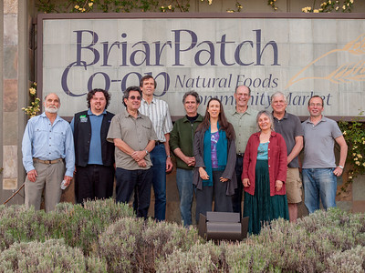 Briar Patch Board of Directors, April 24, 2012