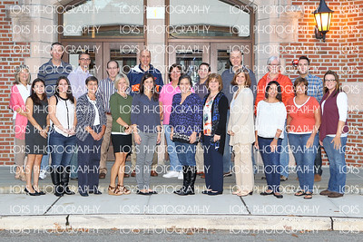 2014-10-17 Briarcliff MS Faculty