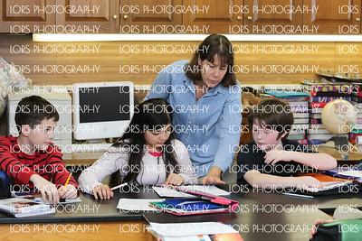 2016-03-7 Briarcliff MS TEACHER CANDIDS Music team photo