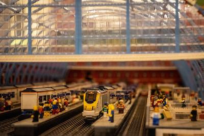 Lego Paddington
