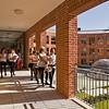 Sanger Building - Bryanston School