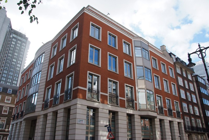 JustFacades.com Charwnood Mixed Hants Red, South Audely St, London W1 (5).JPG
