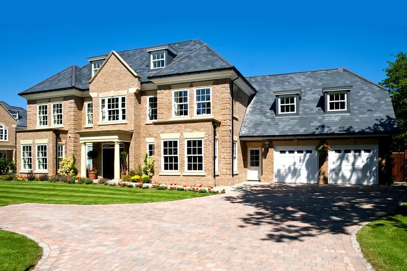 Dene House, Sunningdale.