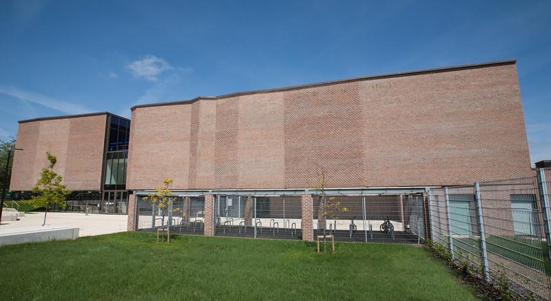 Drapers Academy, Harold Hill, Essex