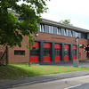 Winchester Fire Station