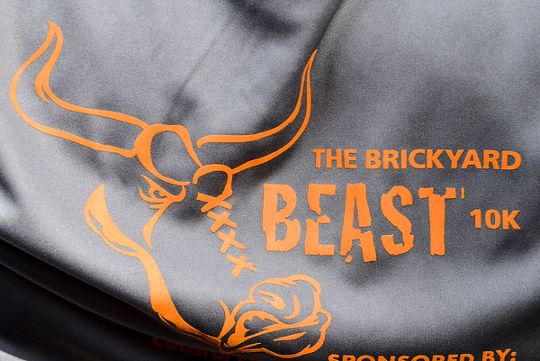 Brickyard Beast Run 2016