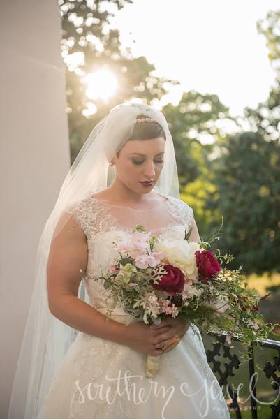 Allyson S Bridals