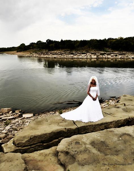 Bridal Portrait 9