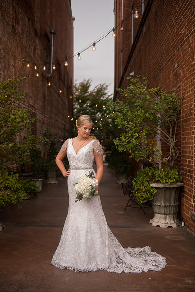 Emily S Bridal