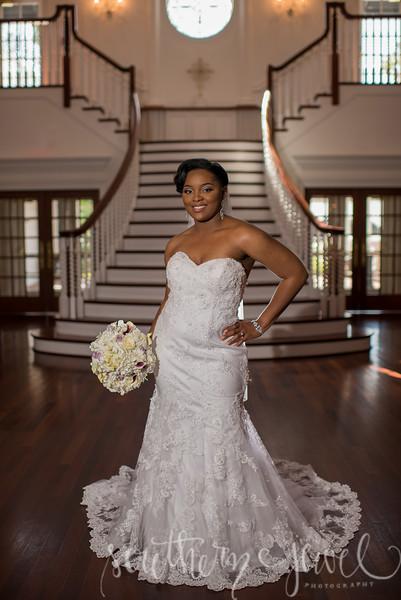 Faneisha R Bridal