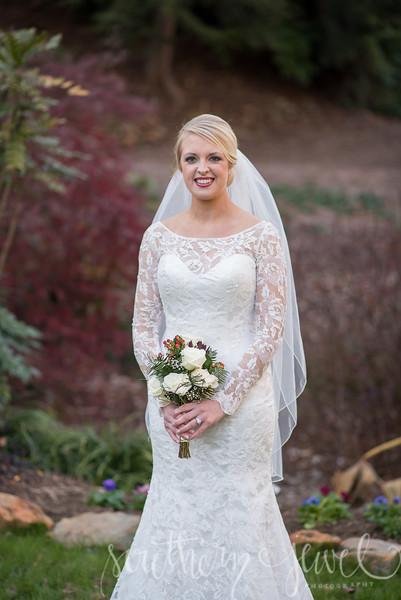 Hannah M Bridals