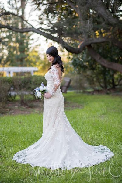 Jessica B Bridal