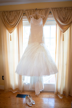 Katie's bridal portrait from Amber Grove in Chesterfield, Virginia