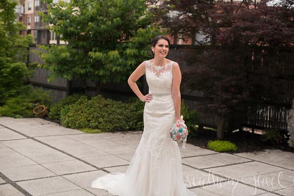 Stephanie S Bridals
