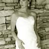 Susan bridal portrait.