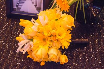 2015 Floral Decor