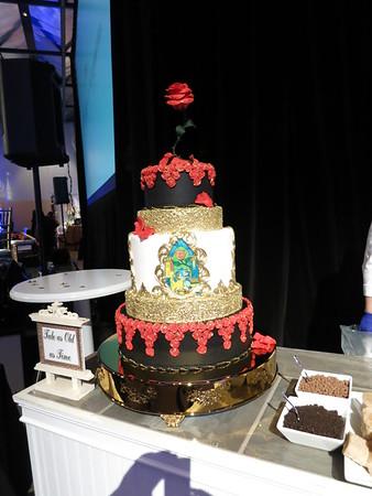 2018 Cakes