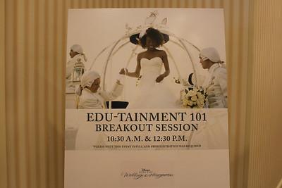 Edu-Tainment 101