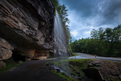 Bridal Veil Falls-3